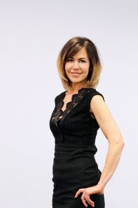 Monika - Friseurmeisterin